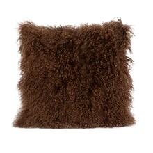 View Product - Gobi Pillow - Cognac
