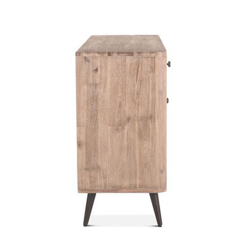 """Product Image - Boardwalk 60"""" Dresser Natural"""