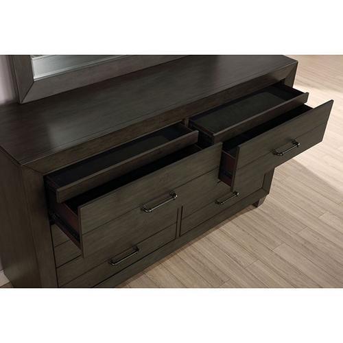 Furniture of America - Sligo Bed