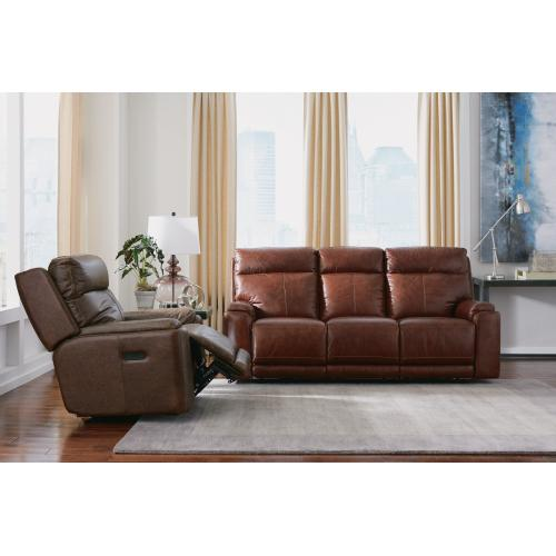 Sienna Power Reclining Sofa with Power Headrests