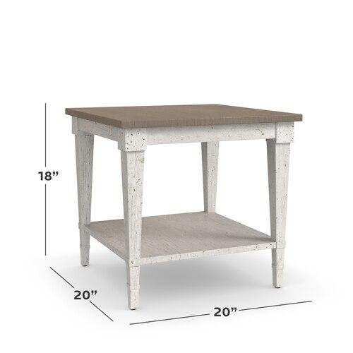 Bella Bunching Cocktail Table