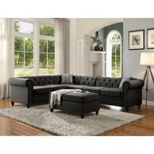 AURELIA II SECTIONAL SOFA