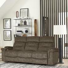 See Details - DIESEL POWER - COBRA BROWN Power Sofa