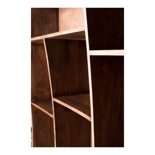 Niagara Cube Bookcase Right