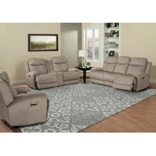 See Details - BOWIE - DOE Power Reclining Collection