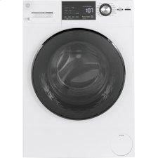 """®24"""" 2.4 Cu. Ft. ENERGY STAR® Front Load Washer with Steam"""