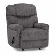 See Details - 4524 Nova Fabric Recliner