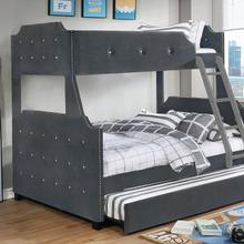 Jomei Twin/Full Bunk Bed
