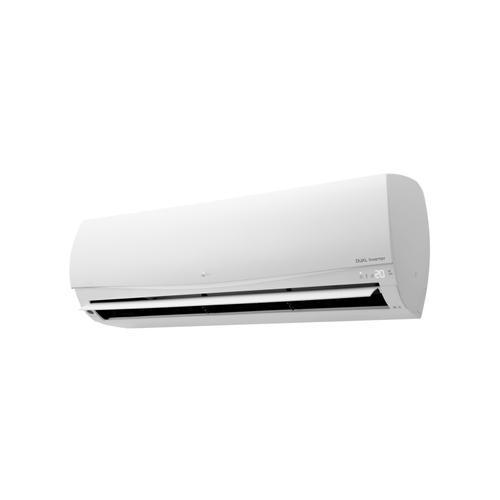 Dualcool Prestige 15,000 Btu, Thinq, -30 Hyper Heating Operation