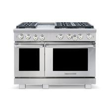 "See Details - 48"" Cuisine Americana Range"