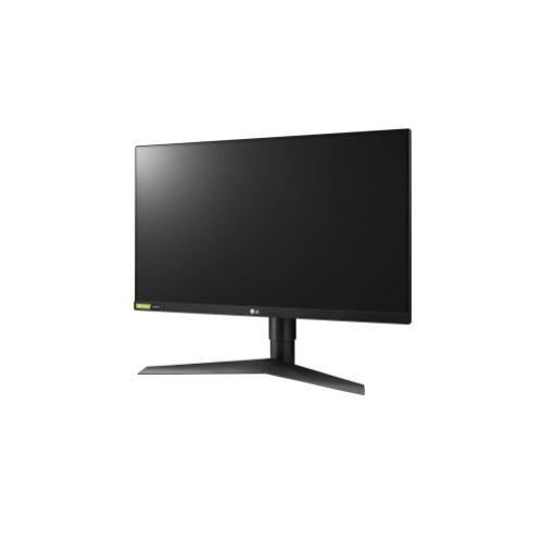 LG 27GL63T-B.AUS 27 Inch UltraGear™ Full HD IPS Gaming Monitor with G-Sync® Compatibility