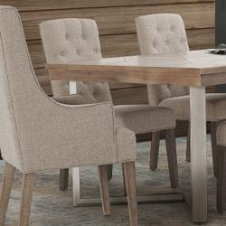 Side Chair Driftwood