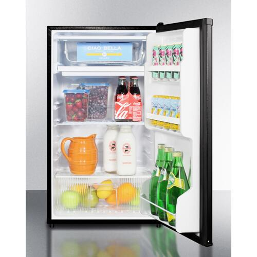 "Product Image - 19"" Wide Refrigerator-freezer, ADA Compliant"