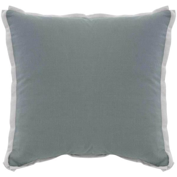 """See Details - Custom Decorative Pillows Microflange (22"""" x 22"""")"""