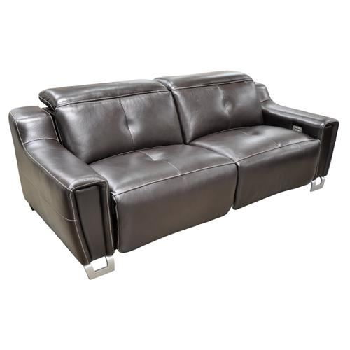 Tratto Reclining Sectional