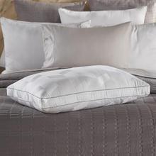 See Details - Temp Control Fiber Pillow (high) - Queen / High