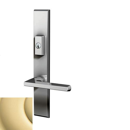Baldwin - Non-Lacquered Brass Lakeshore Multipoint