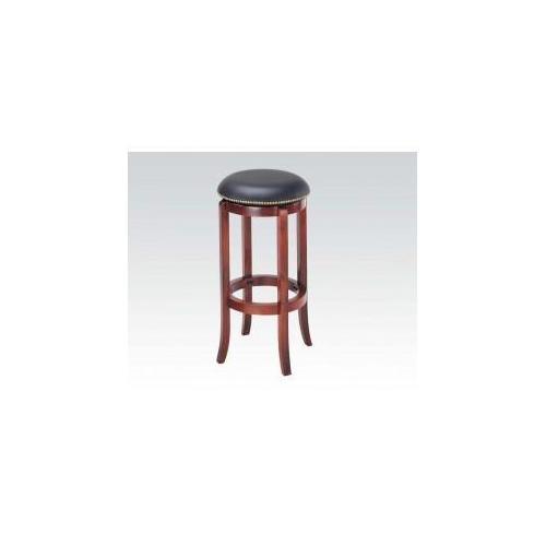 Acme Furniture Inc - Oak Bar Stool W/swivel @n