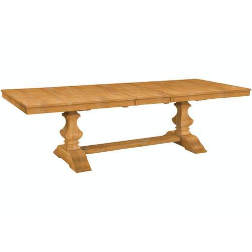 John Thomas Furniture - Banks Table Top & Base