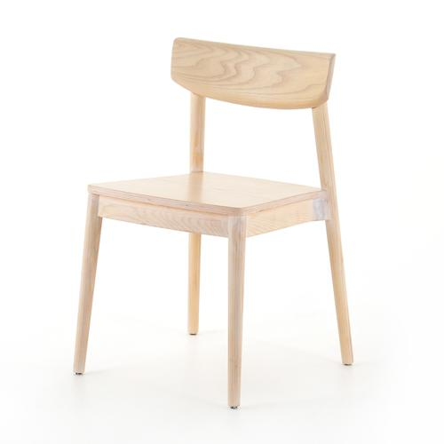 Maddie Dining Chair-natural