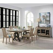 See Details - Nathaniel Dining Table