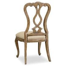 Dining Room Chatelet Splatback Side Chair - 2 per carton/price ea