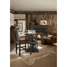See Details - Comfort Counter Stool