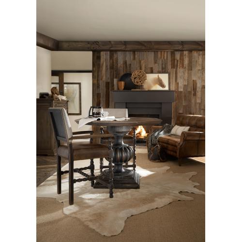 Hooker Furniture - Comfort Counter Stool