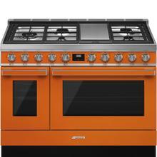 View Product - Range Orange CPF48UGMOR
