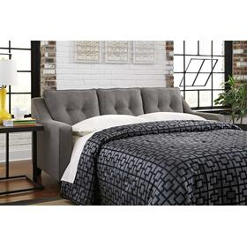 Brindon Queen Sofa Sleeper Charcoal
