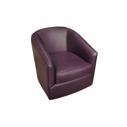 Bella Swivel Accent Chair