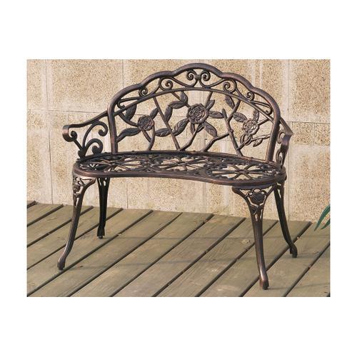 Outdoor Bench