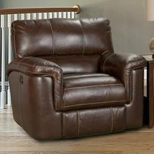 See Details - HITCHCOCK - CIGAR Power Recliner