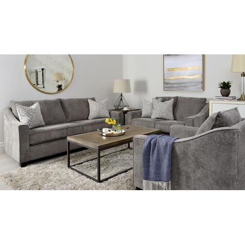 Decor-rest - 2981 Chair