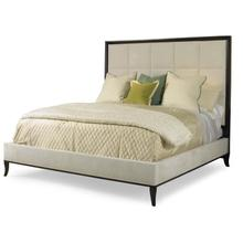 Tribeca Upholstered Bed Cal King Size 6/0