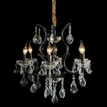 Beauport 6 Light Chandelier