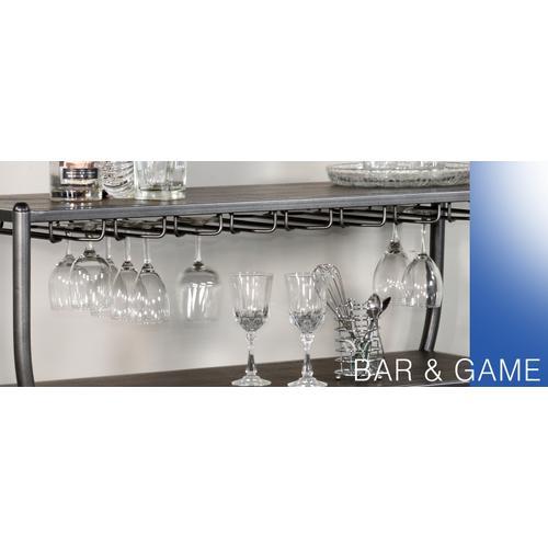 Homestead Wine Rack Server