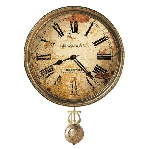 Howard Miller J.H. Gould & Co. III Wall Clock 620441