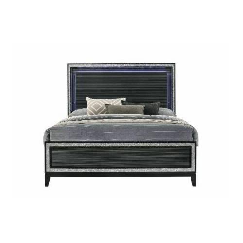 Haiden Eastern King Bed