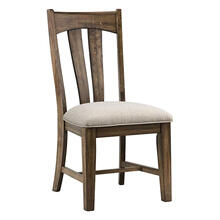 Whiskey River Chair