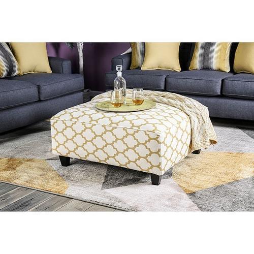 Furniture of America - Orson Love Seat
