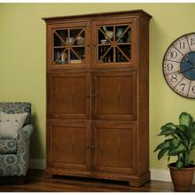 HS50H Custom Home Storage Cabinet