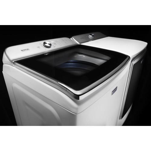 TOP LOAD EXTRA-LARGE CAPACITY AGITATOR WASHER - 6.0 CU. FT.