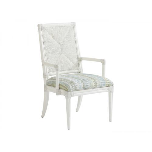 Regatta Arm Chair