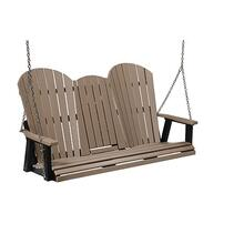 Comfo-Back Comfo-Back Three Seat Swing