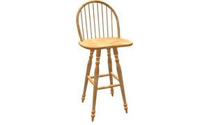 Swivel stool BSRB-0350