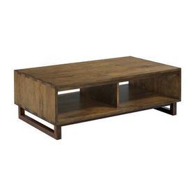 Traverse Carpenter Cocktail Table