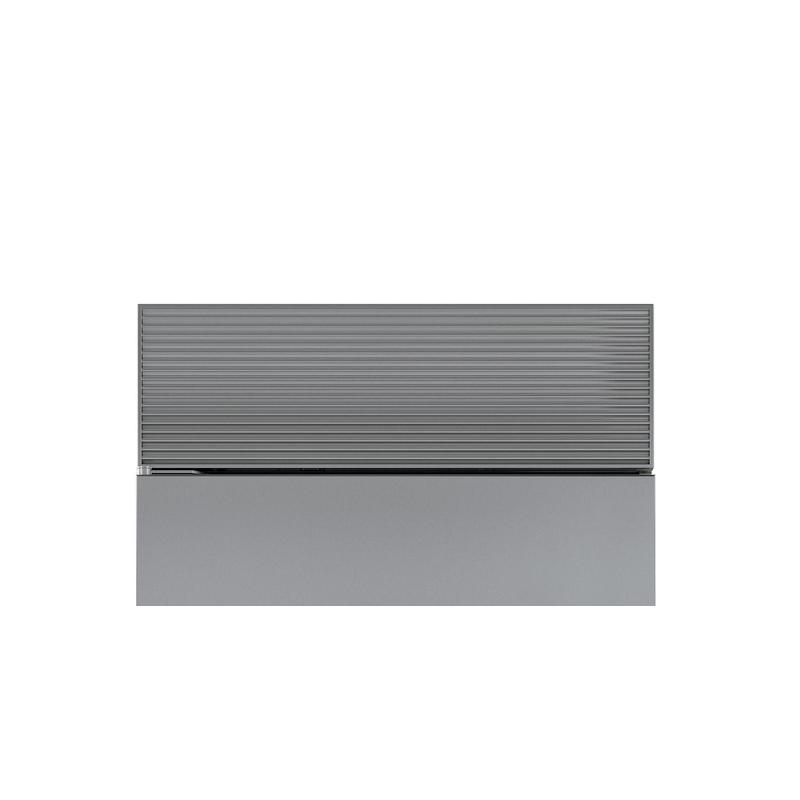 """Louvered Grille - 83"""""""