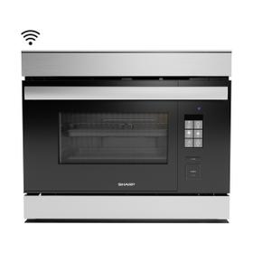 SuperSteam+ Built-In Wall Oven