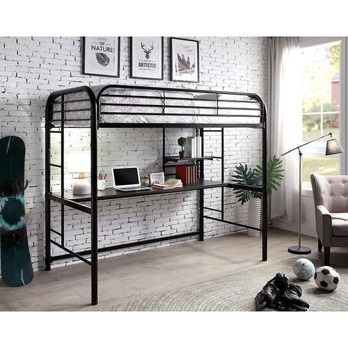 Twin Loft Bed Opal III